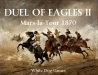 Duel of Eagles II (folio)