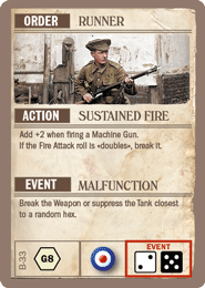GB Fate Card 33